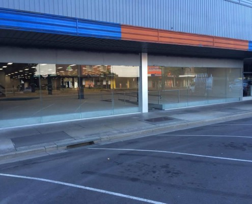 Ace Glass and Aluminium Commercial Glass Services Grafton