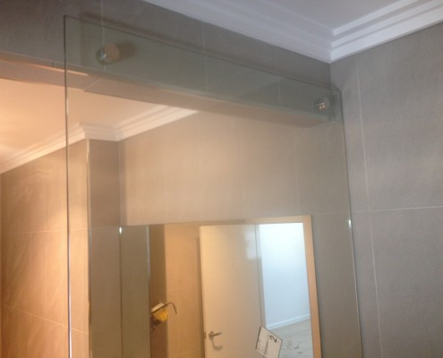 Shower Screens Grafton